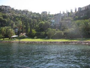 İncili Pınar Evleri