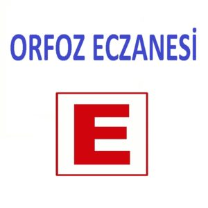 Orfoz Eczanesi